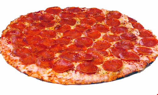 Product image for Marion's Piazza 25% OFF ALL PIZZAS.