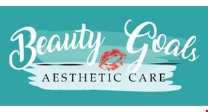 Beauty Goals Asthetic Care logo