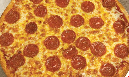 """Product image for NYPD PIZZA Two Pizza Deal - $16.99 Two 14"""" Large One-Item Pizzas or $19.99 Two 16"""" X-Large One-Item Pizzas"""
