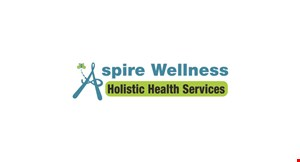 Aspire Wellness Holistic Health Services logo