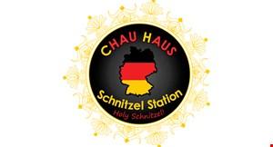 Chau Haus logo
