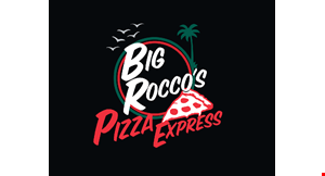 Product image for Big Rocco's Pizzeria & Tavern $2 OFF any large pizza, pickup only.