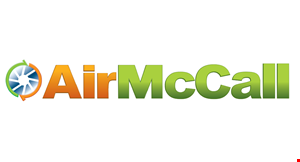 Product image for Air McCall $2,100 off IN REBATEScall for details