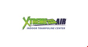Product image for Xtreme Air Free hour of jump time.