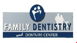 Product image for Family Dentistry NEW PATIENT children SPECIAL $69 (Reg price $215) Includes: Complete oral exam with a doctor, two bitewings, fluoride treatment, & full cleaning.