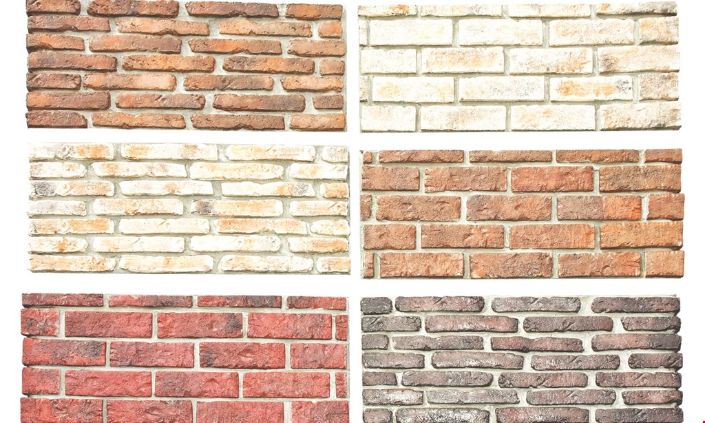 Product image for Professional Masonry 10% Off any job for seniors