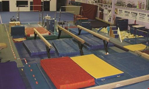 Product image for Skyline Gymnastics Center $10 OFF Registration.