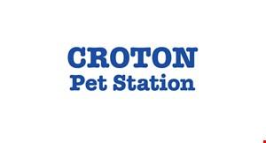 Croton Pet Station logo