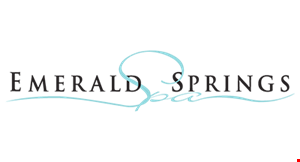 Emerald Springs Spa logo