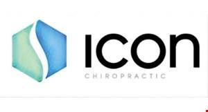Icon Chiropractic logo