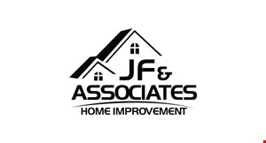 Product image for JF & Associates Home Improvement $1000 off your new bathroom.