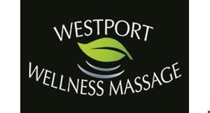 Westport Wellness Massage logo