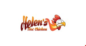 Helen's Hot Chicken logo
