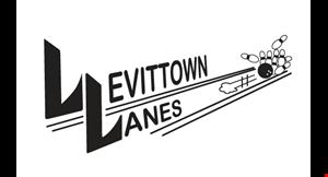 Levittown Lanes logo