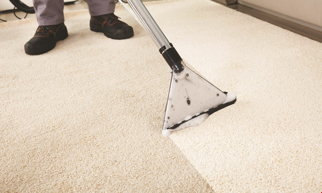 Product image for L & N Carpet Cleaning L&N Carpet Cleaning. 2 rooms for $109.95. Each additional room is $40.
