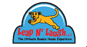 Leap N' Laugh LLc. logo