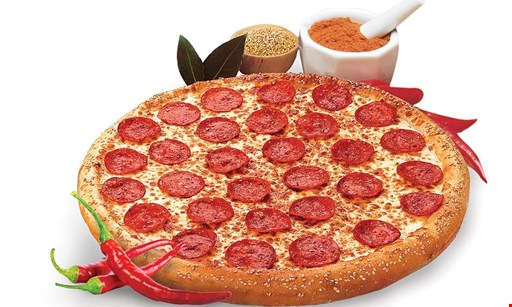 Product image for Hungry Howie's Howie Express $13.99