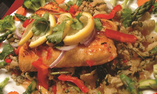 Product image for Siam Classic Thai Cuisine 50% off lunch or dinner