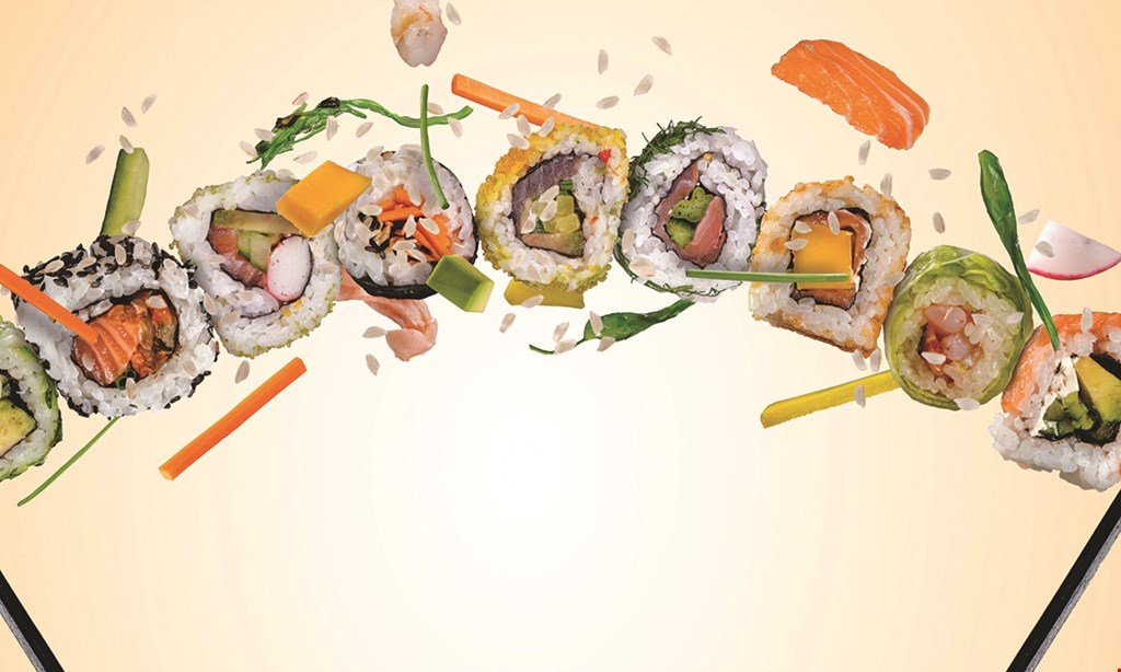 Product image for Umami Sushi & Grill 10% off any purchase