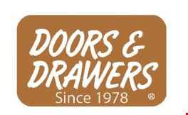Doors & Drawers logo