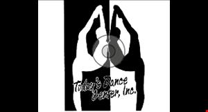 Today's Dance Center, Inc. logo