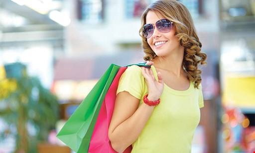 Product image for Shopping & Lifestyle Expo $1 off one regular adult admission.