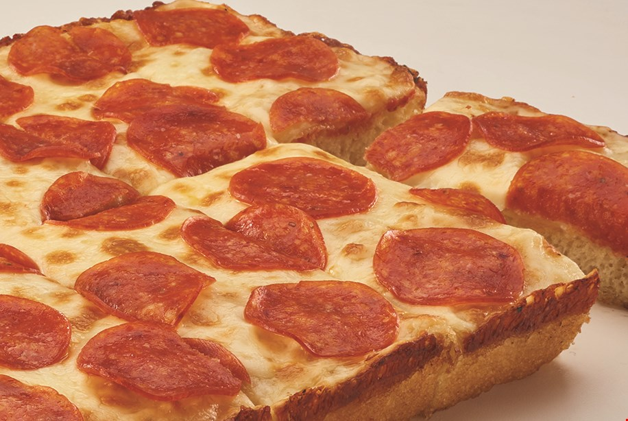 Product image for Jets Pizza $10 off any purchase of $30 or more.