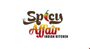 Spicy Affair Indian Kitchen logo