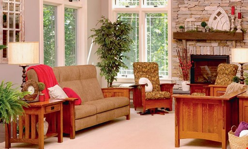 Product image for Penn Dutch Furniture & Gifts 10% off your entire purchase
