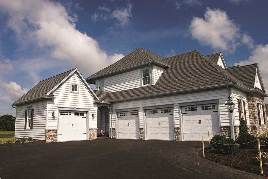 Product image for Frankie's Garage Door Service $49 Tune-Up & Safety Check Special