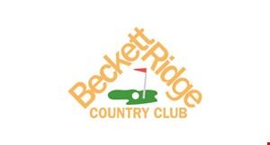 Beckett Ridge Country Club logo