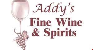 Lexi's Fine Wine & Spirits logo