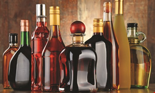 Product image for Lexi's Fine Wine & Spirits Save 10% on spirits, excludes sale items