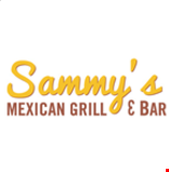 Sammy's Mexican Bar & Grill logo