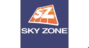 Product image for Sky Zone $2 off any food purchase of $10 or more.