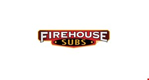 Firehouse Subs #1487 Avril logo