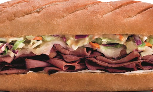 Product image for Firehouse Subs #1487 Avril Free medium sub