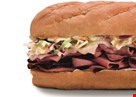 Product image for Firehouse Subs #1206 Thunderbird FREE medium sub