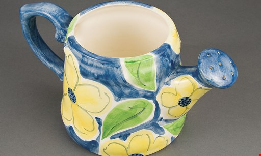 Product image for Pots & Palettes, Inc. FREE buy one studio fee get the 2nd studio free