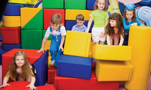 Product image for Flippo's Family Fun Center $150 Off any birthday package