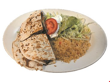 Product image for El Tapatio Mexican Restaurant $5 off dinner entree