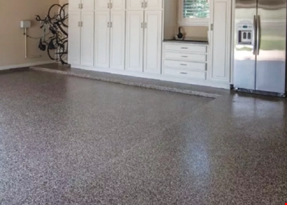 Product image for Knoxville Epoxy & Design $100 OFF any garage floor redesign must mention offer when booking FREE estimate.
