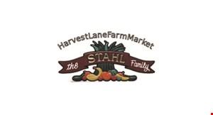 Harvest Lane Farm Market logo