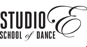 Studio E School of Dance logo