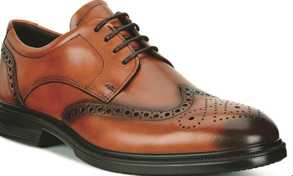 Product image for Van Dyke & Bacon Shoes $25 OFF when you buy two pairs or more of men's or women's shoes.