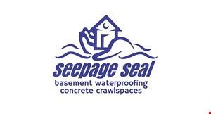 Product image for Seepage Seal $200 Off any job