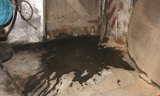 Product image for Seepage Seal $30 Off sump pump replacement.