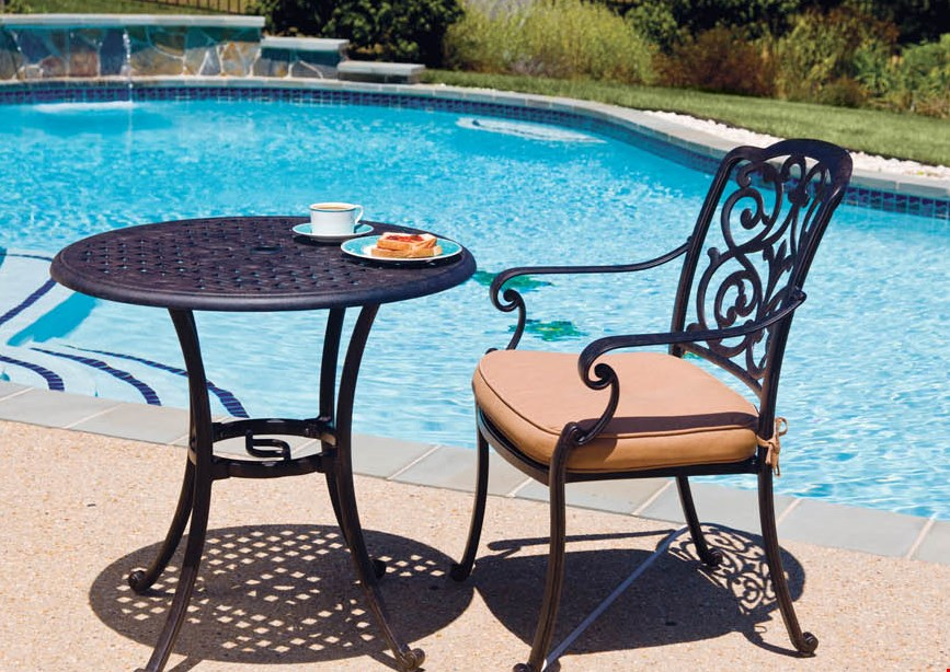 Product image for PATIO GUYS Buy 2 Custom Seat Cushions,Get 2 Free.