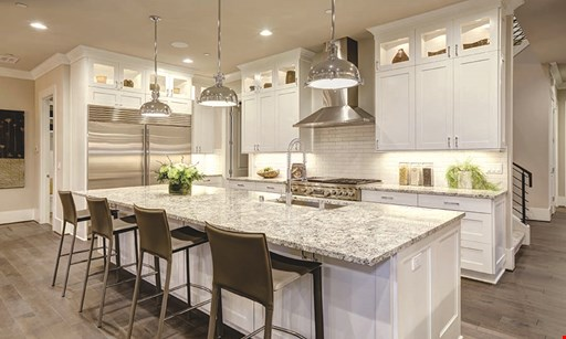Product image for New Giant Stone 10% Off granite and quartz over $30 per sq. ft..