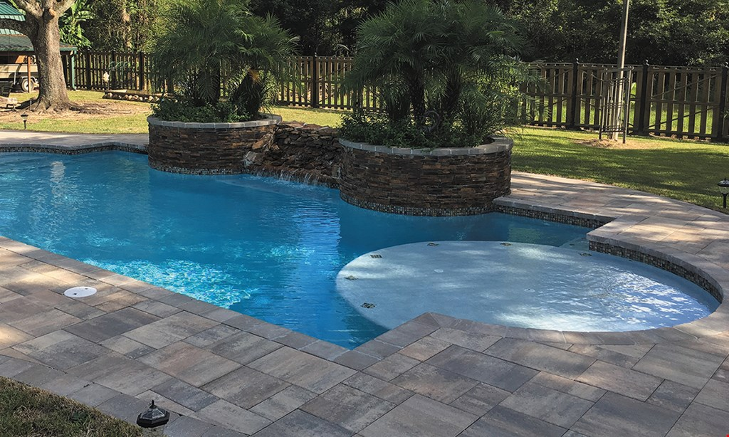 Product image for NEW ORLEANS POOL & PATIO $10 Off any in-store purchase of $50 or more (excludes tax)